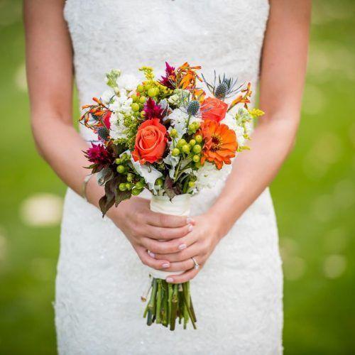 ramos de novias wedding planner