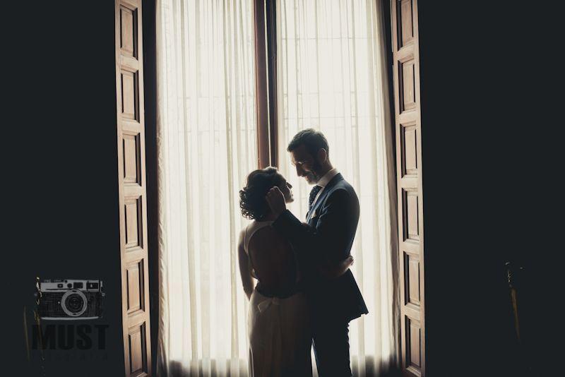 foto de boda wedding planner