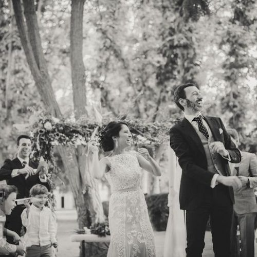 foto boda civil