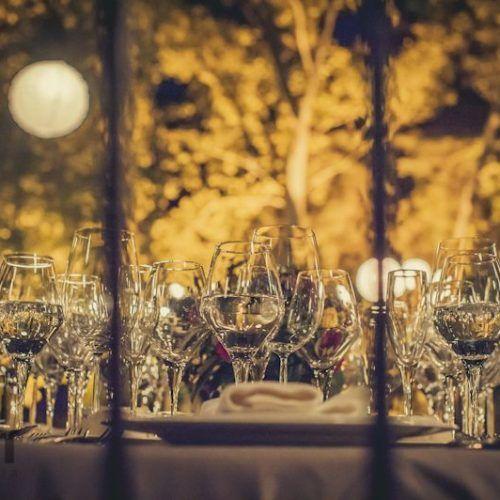 copas barra libre boda