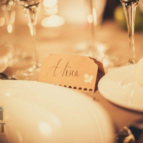 fotos cartel boda