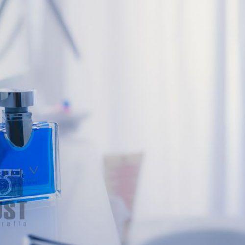 foto de frasco de colonia