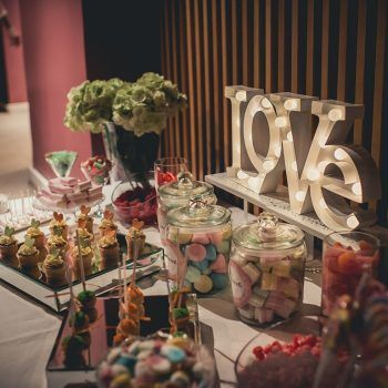 mesa de dulces wedding planner madrid