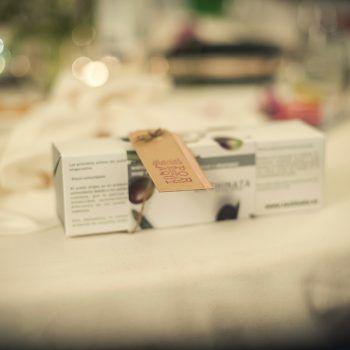 regalo para invitados wedding planner