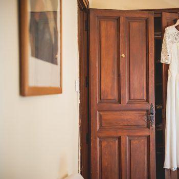 vestido de novias boda