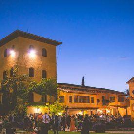 Boda en El Molino wedding planner
