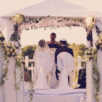 boda judía wedding planner