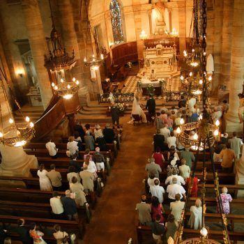 Boda en iglesia wedding planner