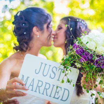 boda de dos chicas wedding planner