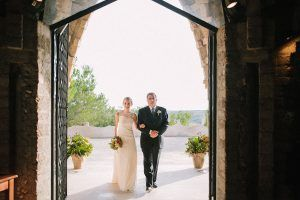 Entrada de novia, Wedding Planner Madrid