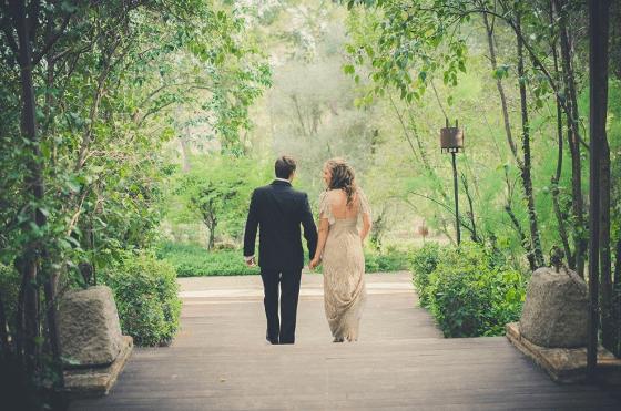 vestidos de novia wedding planner